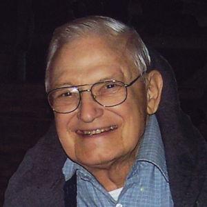 Delbert Charles Klima