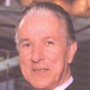 "Renzo E. ""Larry"" Corda"