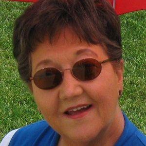 Agnes M. Morningstar