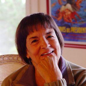 Joyce Ann Mcgillis