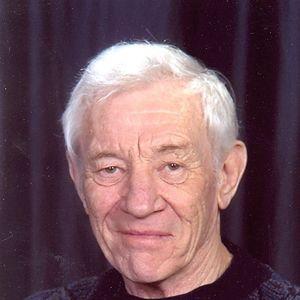 Dean Ezra  Thomas