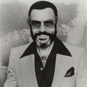 Johnny Otis Obituary Photo