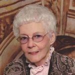 Bertha Elizabeth Strode