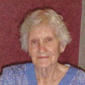 Mrs. Marjorie  Josephine McBee