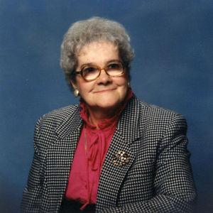 Lorraine Alvina Huebner Schaffer