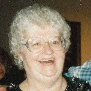 """Judith """"Judy"""" Kelly"""