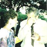 Mom & Dad at Brians KUA graduation