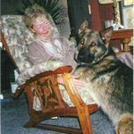 Mom & Velvet