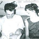 Mom, Dad & Brian