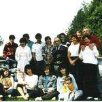 Swett family photo 1980's