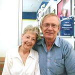 Mom & David 2008