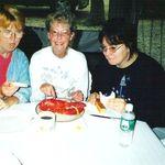 Joan, Mom & Amy