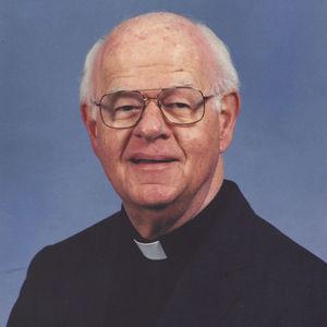 Rev. Msgr. Ralph A. Brennan