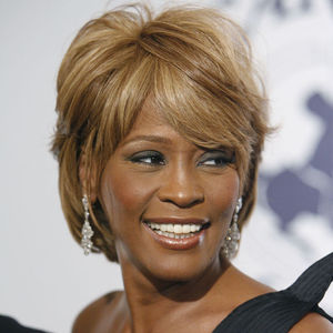 Whitney Houston Obituary Photo