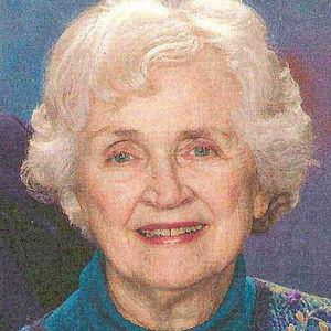 Janet G. LOESCH