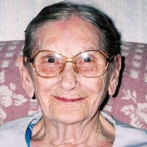Hazel Aline Fleming