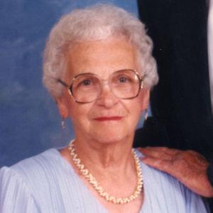 Etta M. Gruber