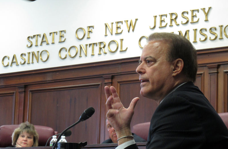 n j casino control commission