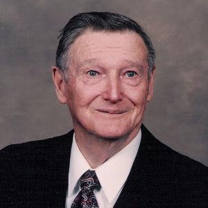 Everett W. Gentry