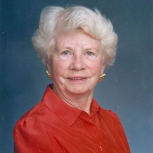 Mrs. Joyce  Harriet  Ogee