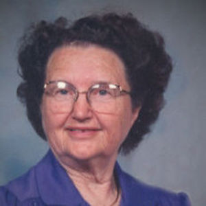 Esther Fluckey