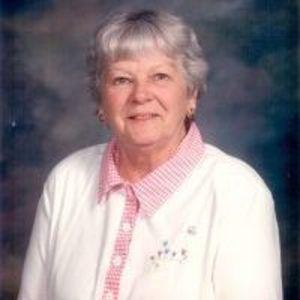 Mary Jane Schultz