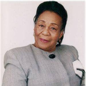 Mrs. Willie Mae Hemphill