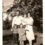 Ken, Esther and Children (1953)