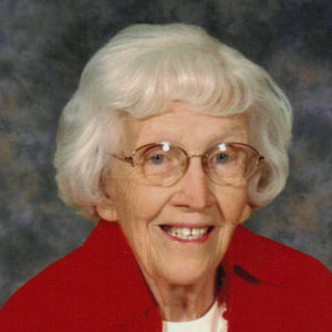 Naomi G. Smith