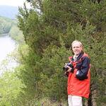 Annual Ozark photography/kayak/hiking trip with Jim Bresnahan