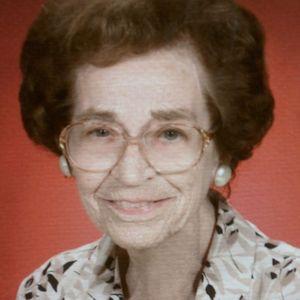 Elizabeth M. Beall