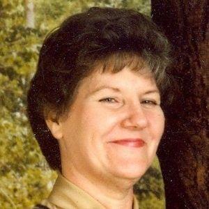 Bonnie Faye Jordan