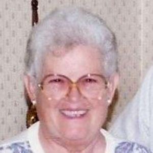 Wanda V. Browning