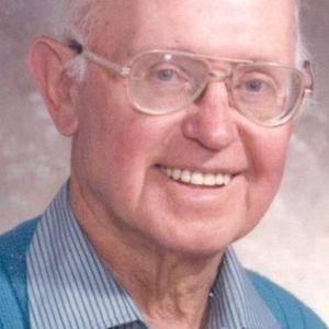 Frederick M. Crabtree, Sr.