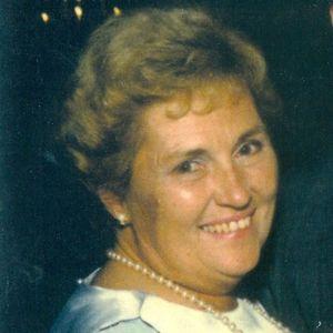 Mrs. Dorothy  E.  Simmons
