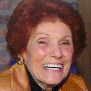 Nana Louise Thibodeaux