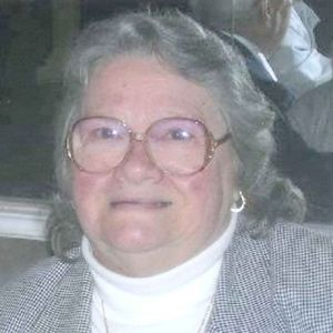 Cora F. Armstrong