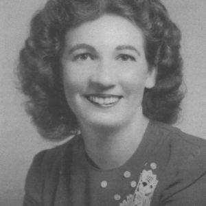 Alice A. Cardwell