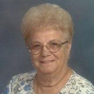 Gertrude Pauline Reams