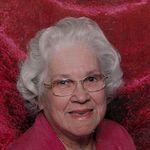 Betty Jane Duvall