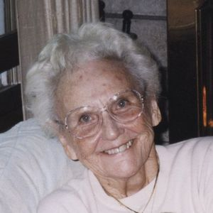 Lucille G. Ray