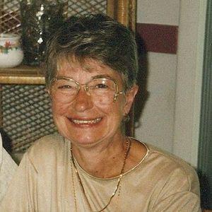 Barbara Sue Conner