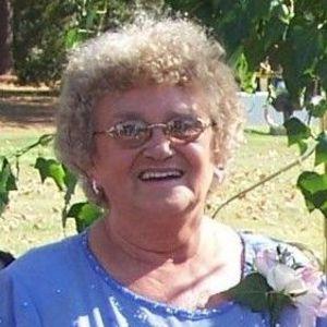 Mrs. Constance Cobb Martin