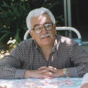 Enrique Artaza