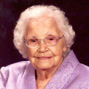 Mrs. Jessie Mae Newsom