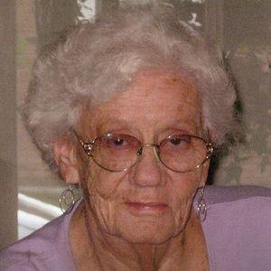 Mary Estelle Nelson