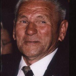 Gordon J. Erickson