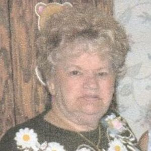Marilyn Blappert Merritt