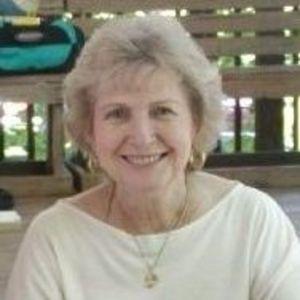 Mrs. Virginia Louise Pollock