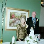 Mama and Daddy's 50th Wedding Anniversary
